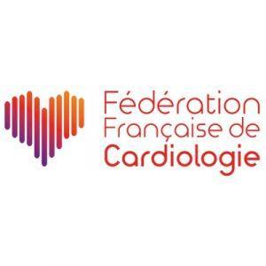 logo fédération française de cardiologie