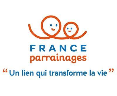 Logo France Parrainages