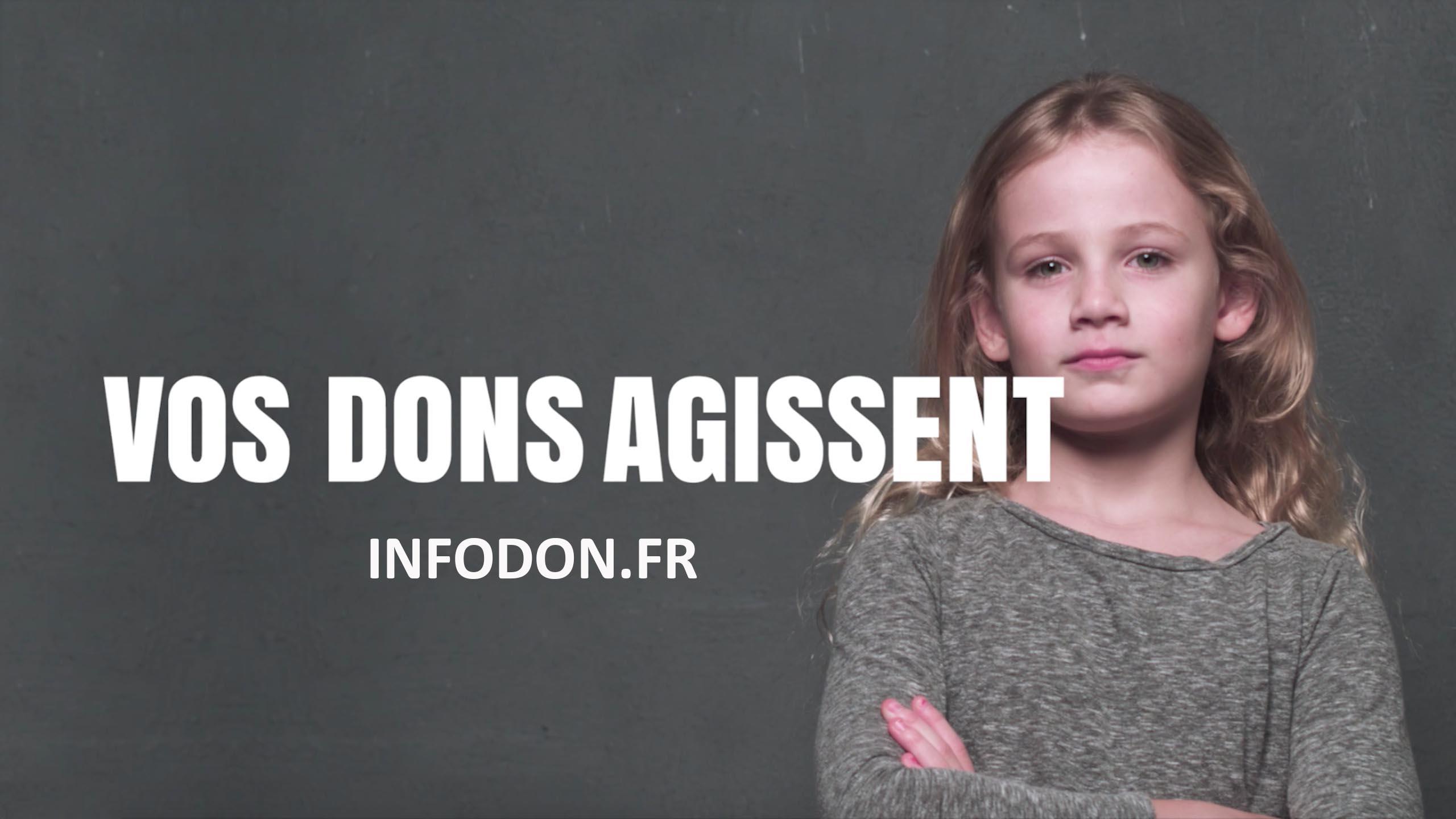 Sortie du nouveau site Infodon !