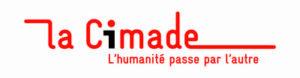 Logo La Cimade - 400 px
