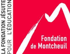 Logo Fondation de Montcheuil