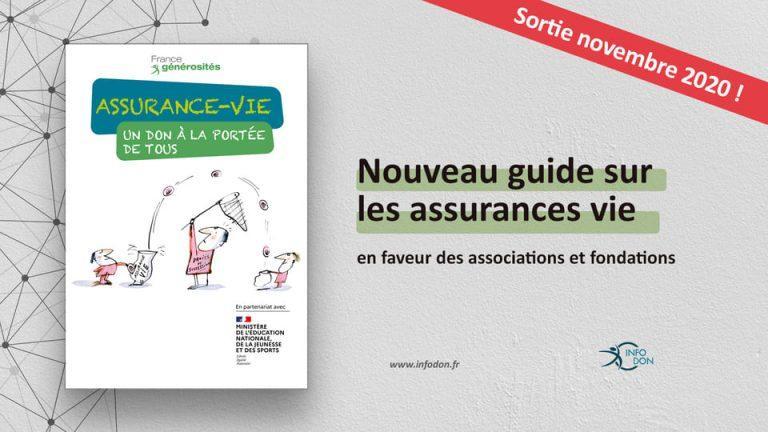 Couverture guide assurance vie - version infodon - 960 - BD