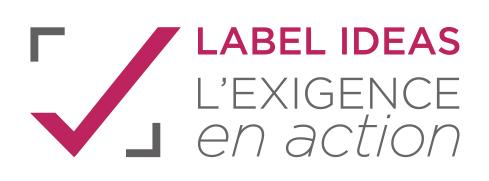 label ideas logo
