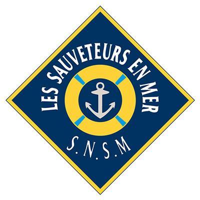 SNSM Logo Les Sauveteurs en Mers