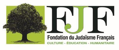 logo Fondation du judaisme