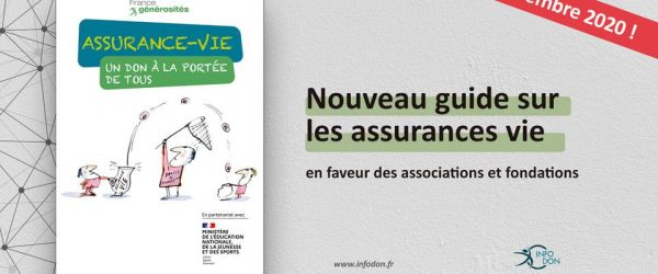 Couverture guide assurance vie - version infodon - 960 - BD