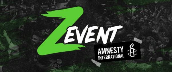 Z event 2020 Amnesty